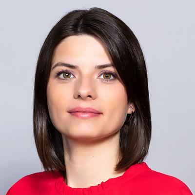 Carolin Koehler, Office Management, adseed GmbH