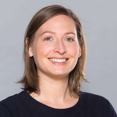 Eva Riehl, Account Managerin adseed GmbH