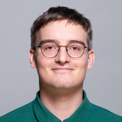 Friedrich ten Hagen, Junior Affiliate Manager adseed GmbH