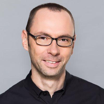 Jörg Ulrich, Senior Account Manager adseed GmbH