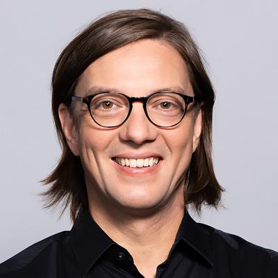 Martin Dorst, Geschäftsführer adseed GmbH