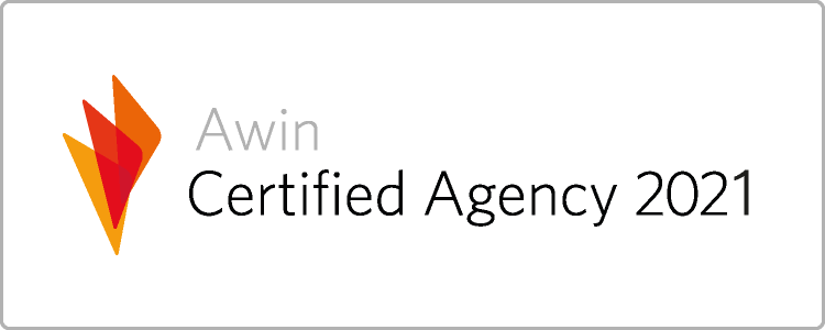 Awin Certified Agency