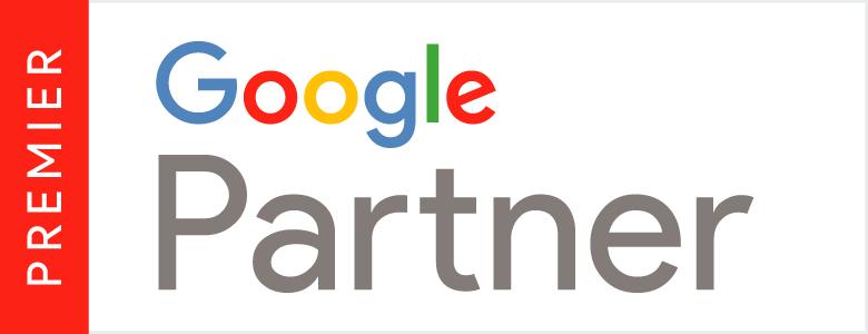 Google Premier Partner-Logo