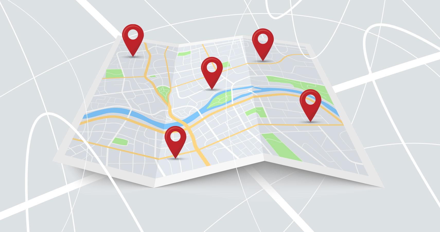 adseed - Google Ads erweiterte Standortoptionen